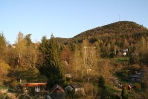 Kernberge April 2013