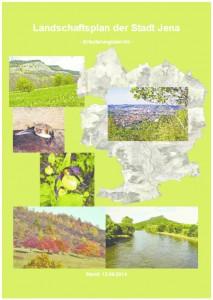 Landschaftsplan Entwurf 2014
