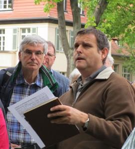 1. Wanderung BI ProKernberge