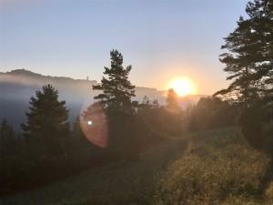 Sonnenaufgang KB 2017